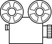 video recorder - viewing library
