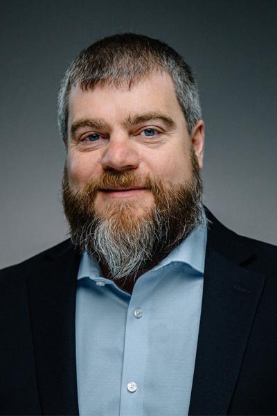 Dr. Grant Hulsebus