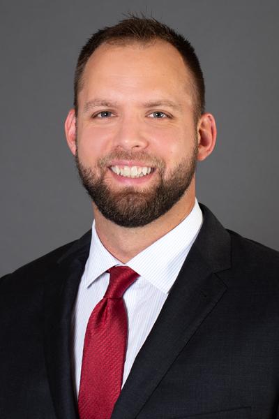 Dr. Joshua Berven